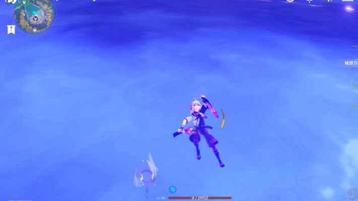 天雲峠のギミック攻略と行き方の画像