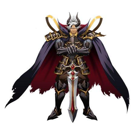 第六天魔王のスキン