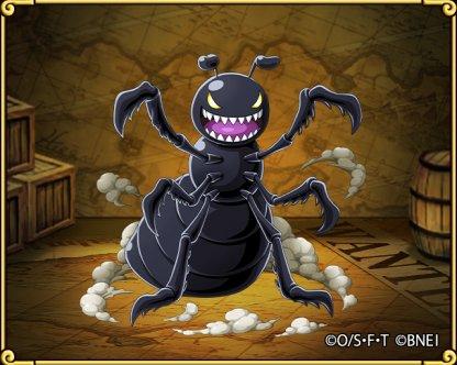 海アリの画像