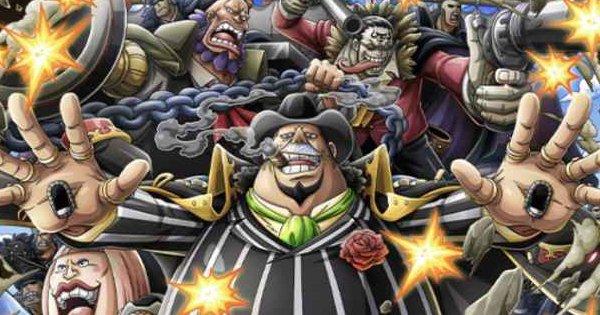 ファイアタンク海賊団の画像