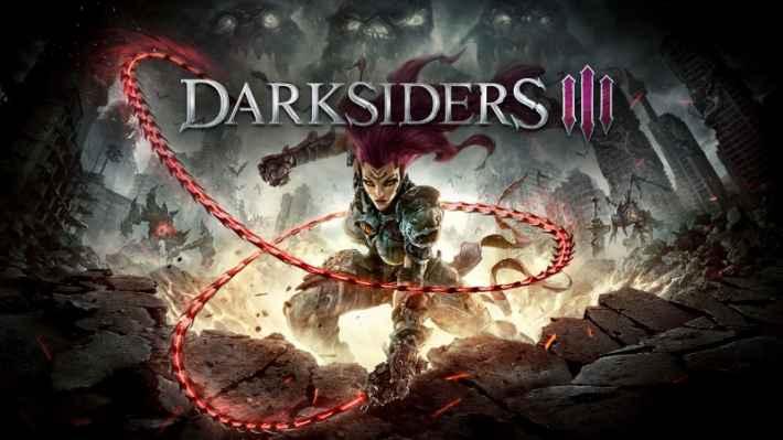 『Darksiders III』最新情報の画像