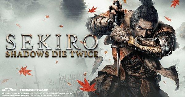 『SEKIRO』日本ゲーム大賞受賞記念版が10月29日に発売
