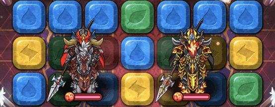 【火の間Ⅱ】神如魔の四輝石殿フロア3