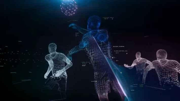 FIFA 22 HyperMotionの画像