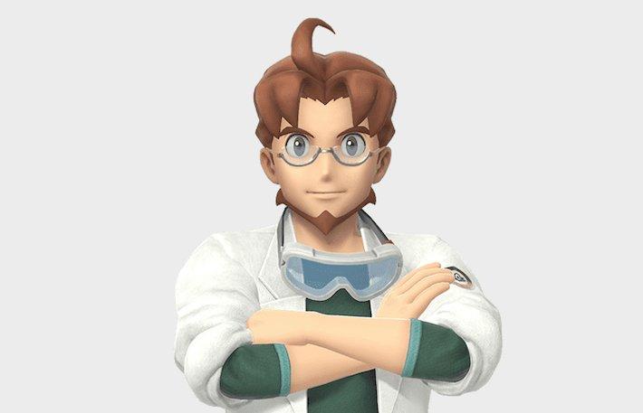 カガミ博士