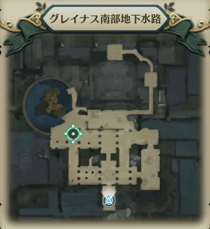 ナマズガエルマップ2