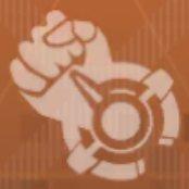 格闘家アイコン