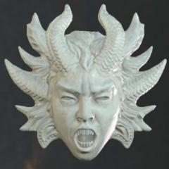 Mask of Rage