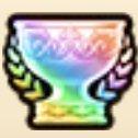 虹称号「蕾焔竜」