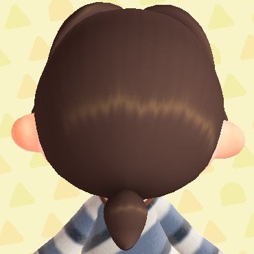 髪型4-3