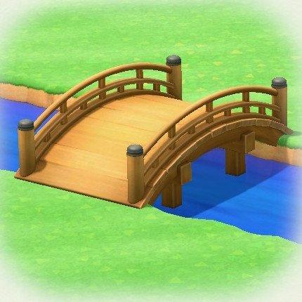 斜め橋 3マス あつ森 【あつ森】おしゃれな滝の作り方【あつまれどうぶつの森】|ゲームエイト