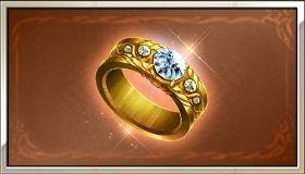 久遠の指輪