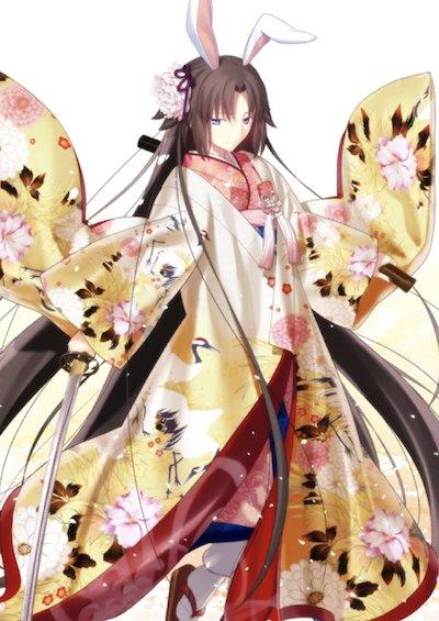 剣式の霊衣画像