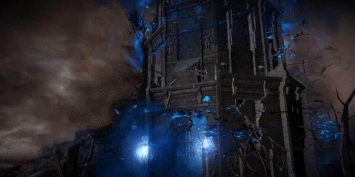 修練の塔:ハドゥムの領域