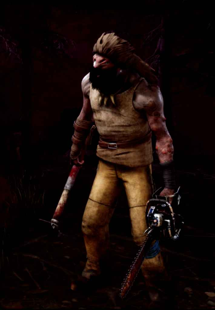 フロンティアの鉱夫