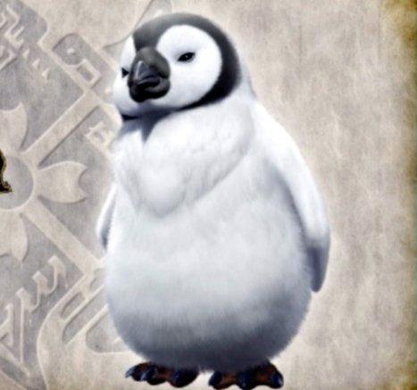 ペンギンキッズ