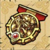 デスタムーアの勲章