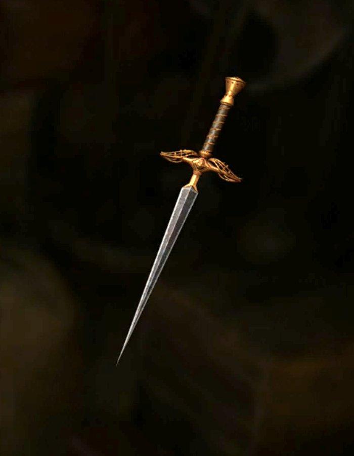 ゲリの小剣