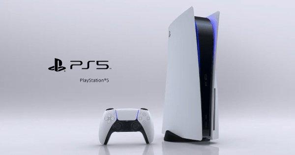 ソニーストアにて、PS5商品販売情報のメール登録が開始!