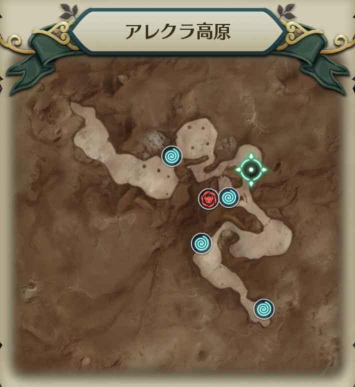 クチバナマップ4