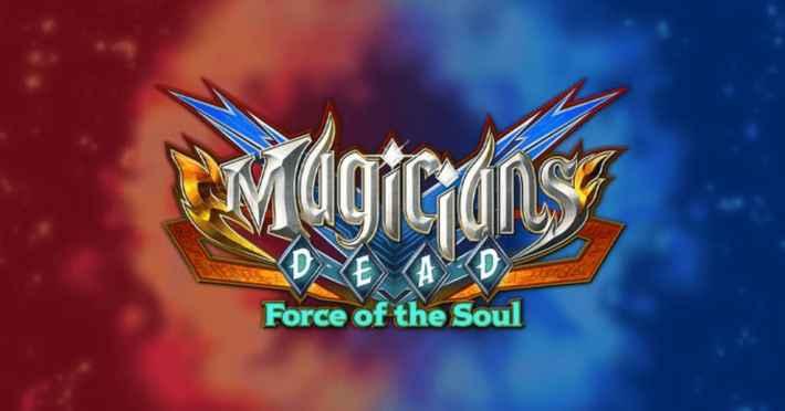 マジシャンズデッド ~Force of the Soul~のアイキャッチ画像