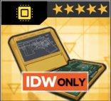 IDW専用装備