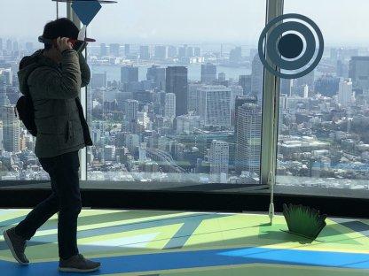 AR展望台のイメージ