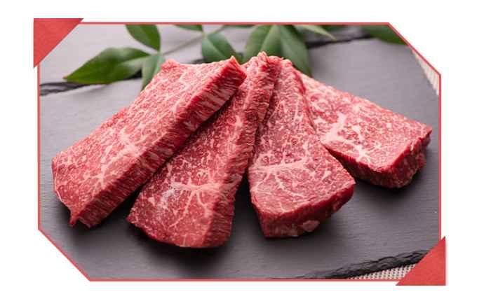 神戸牛部位食べ比べセット
