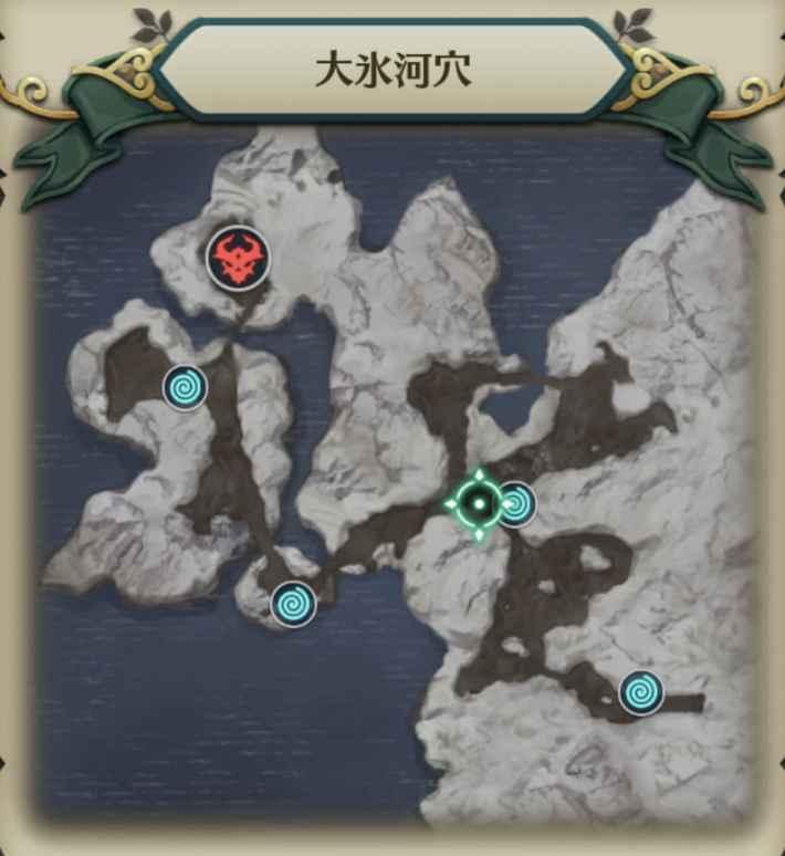 ファングマップ10