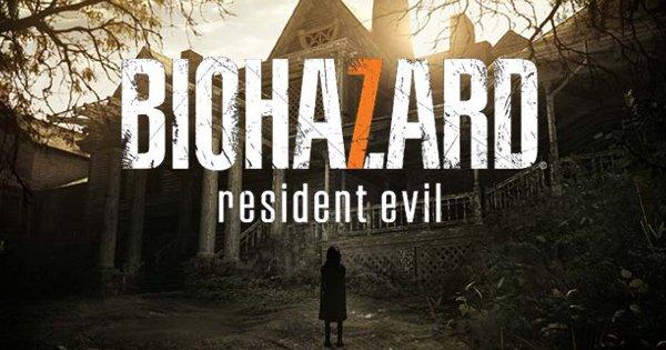 BIOHAZARD 7 resident evilのアイキャッチ画像