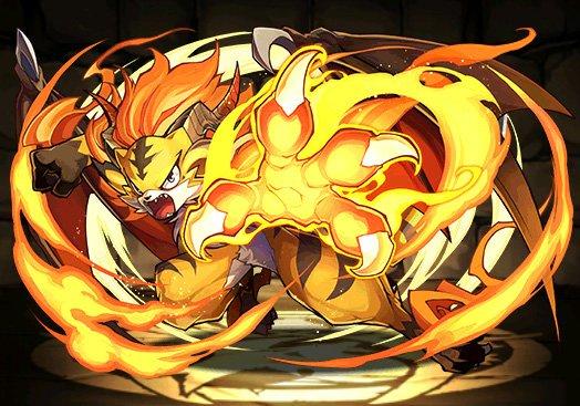 超新龍トラゴンの画像