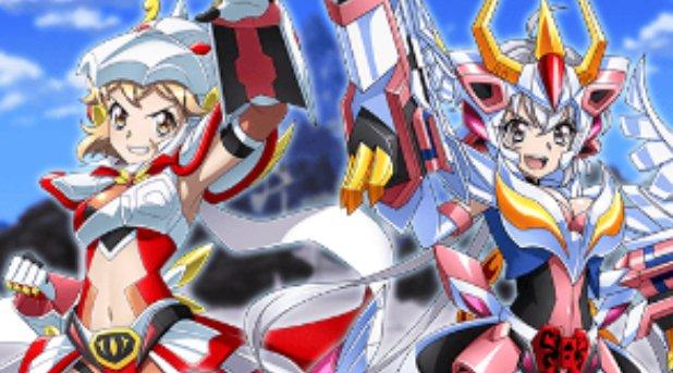 聖闘士星矢コラボイベントのアイキャッチ