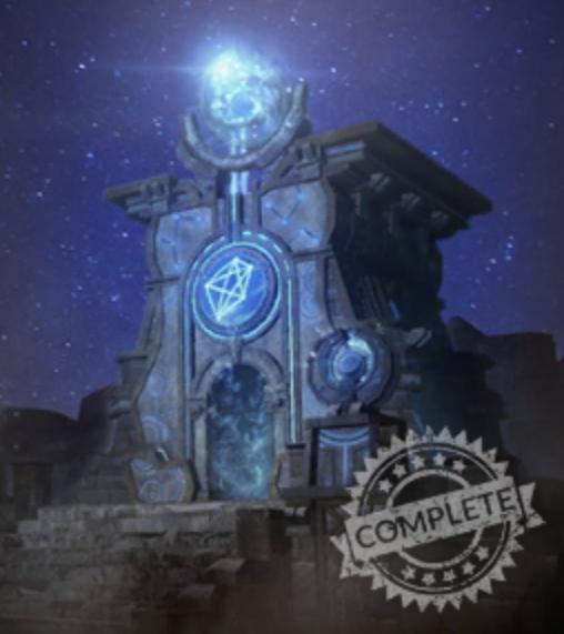 星を失った星座icon