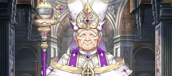 教皇オットー