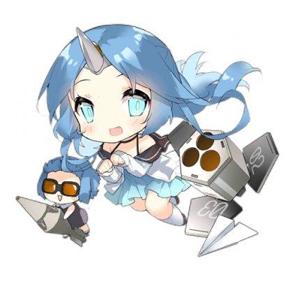 火箭妖精覚醒1