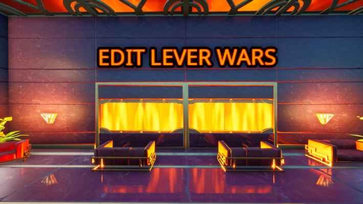 Edit Lever Wars