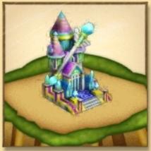 魔術の殿堂アイコン