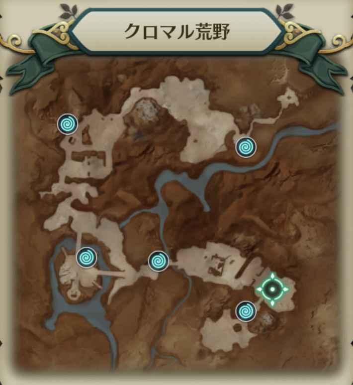 グレートパトリオットマップ4