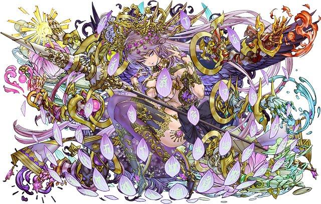 極性 カーリー テンプレ 【パズドラ】闇カーリー(極醒)の評価!超覚醒と潜在覚醒のおすすめ