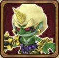 いじわる緑鬼