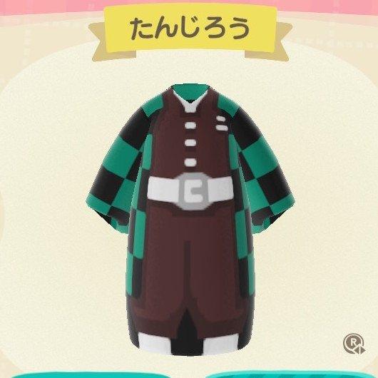 竈門炭治郎マイデザイン