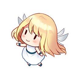障壁妖精SD覚醒1