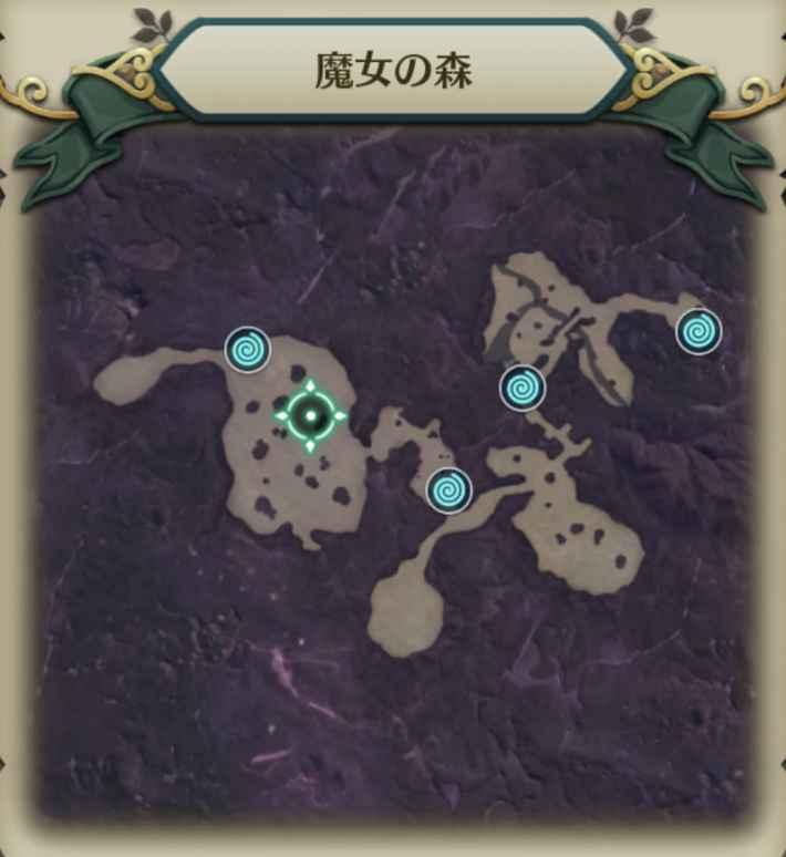 ラグドーストマップ3