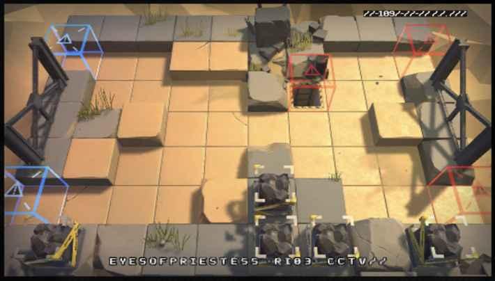 GT-2マップ画像