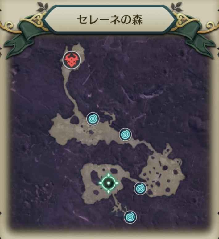 ゴムレムマップ4