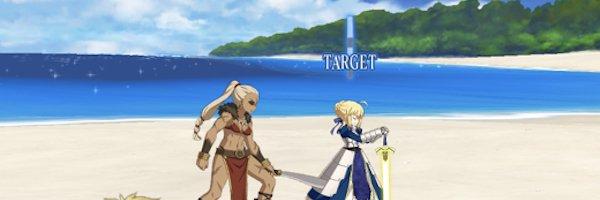 剣の修練所超級の敵画像