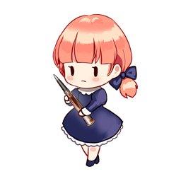 双子妖精SD覚醒1