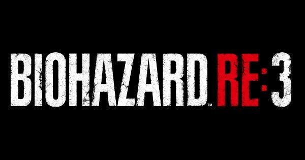 バイオハザード RE:3 発売日など最新情報のアイキャッチ