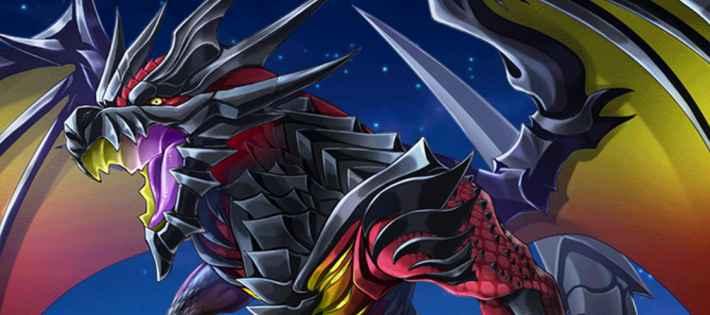 邪神竜の復活を狙う密猟団