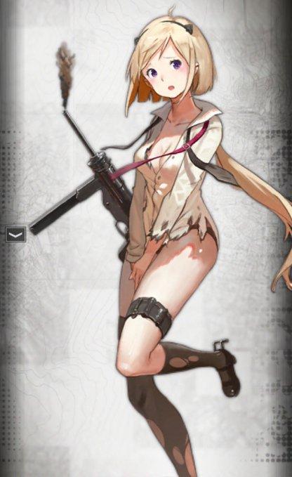 M3の重傷絵
